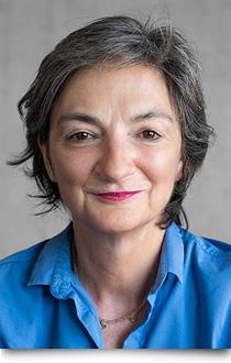 Maria Nesselrath